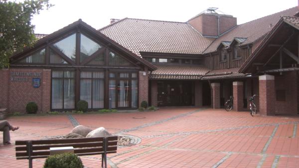 Rathaus SG Aue