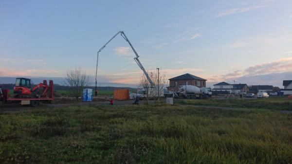 Baugebiet Langdoren II