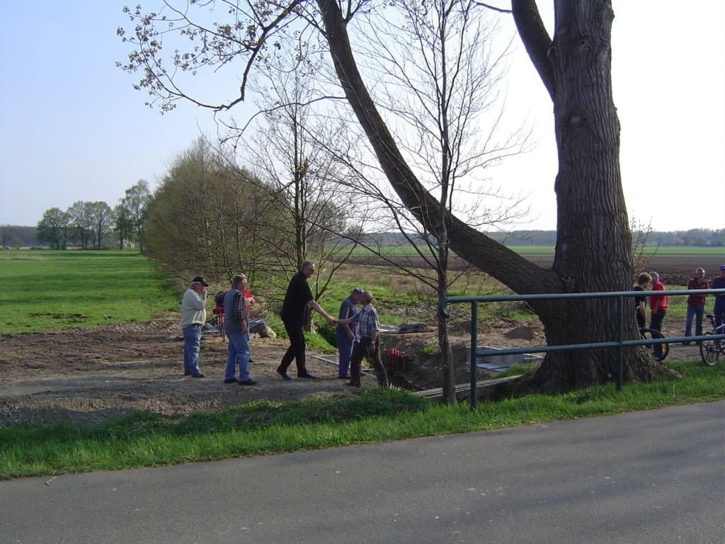 Bürgerpfad