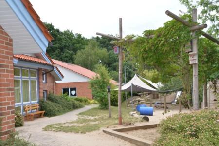 Kindergarten in Wieren