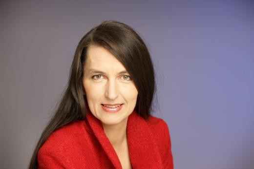 Kirsten Lühmann Portrait